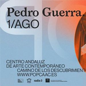 Pedro Guerra en Sevilla (POPCAAC)