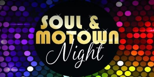 Soul & Motown Night, 9 October   Event in Banbury   AllEvents.in