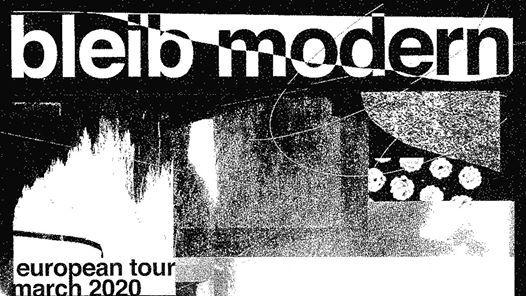 Bleib Modern ( Baical)  Berlin