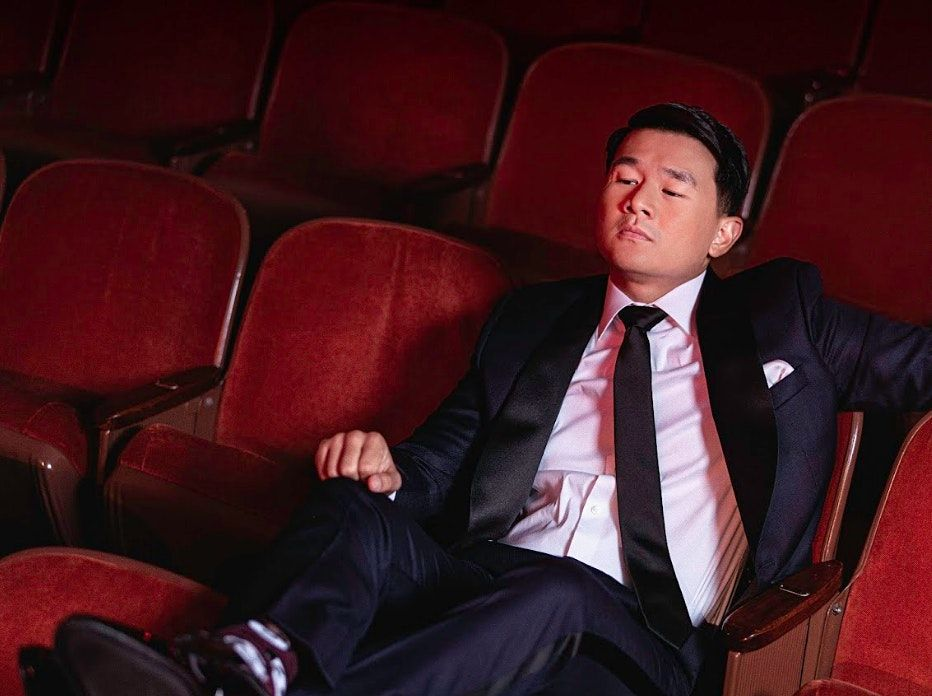 Ronny Chieng: The Hope You Get Rich Tour, 5 December | Event in Chicago | AllEvents.in
