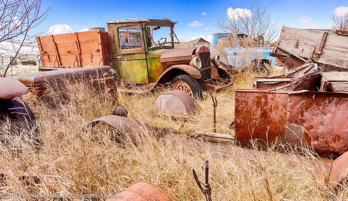Photographing Saskatchewan Creating Images That Make a Difference