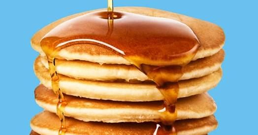 Pancakes & Prosecco 2 Hr Bottomless Brunch