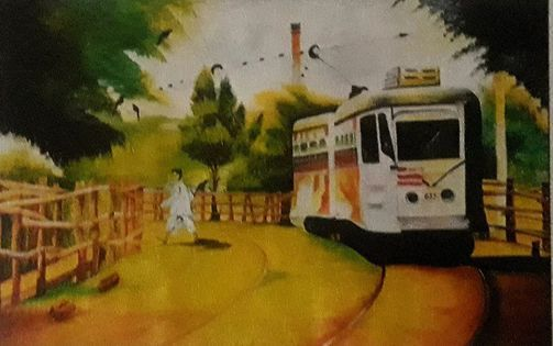Tram ride with stories of old Calcutta, 12 December | Event in Kolkata | AllEvents.in