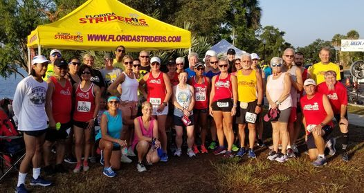 Florida Striders Saturday Oakleaf Group Run | Event in Fleming Island | AllEvents.in