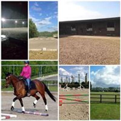 Brightwood Equestrian