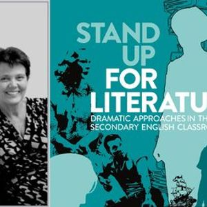 ZOOM - John OToole and Julie Dunn - Stand Up for Literature
