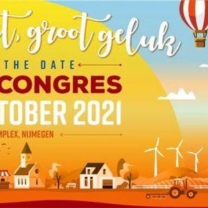 Zomercongres 2021 - Klein verzet groot geluk
