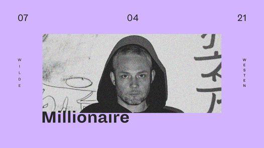 Nieuwe datum: Millionaire, 7 April | Event in Kortrijk | AllEvents.in