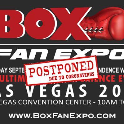 BOX FAN EXPO - LAS VEGAS 2021