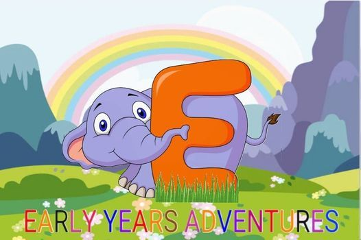 0-5 years adventures- Horsehay Panda Monium, 28 January | Event in Telford | AllEvents.in
