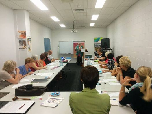 City Midday Toastmasters | Event in Townsville | AllEvents.in