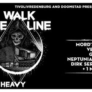 Walk The Line Heavy 2  TivoliVredenburg & Doomstad