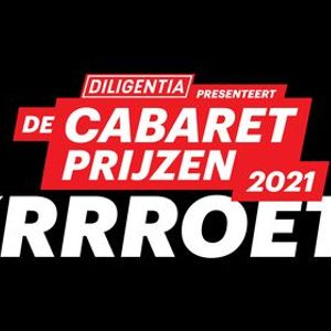 PEPER Festival  Uitreiking Cabaretprijzen 2020-2021
