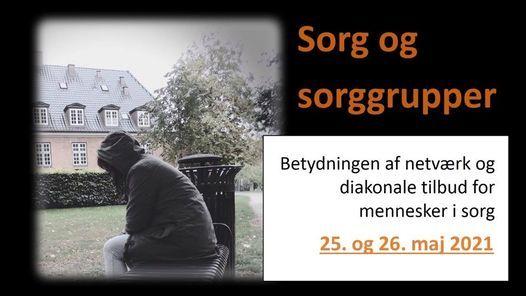 Sorg og sorggrupper, 25 May | Event in Valby | AllEvents.in