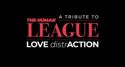 Tribute to 'The Human League', 29 May | Event in Smethwick | AllEvents.in