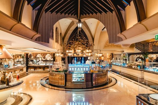 Grand Iftar at Shangri-La | Event in Abu Dhabi | AllEvents.in