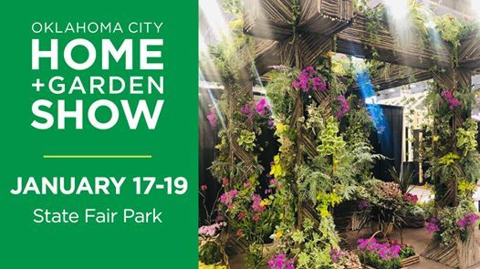 Wbay Home And Garden Show 2020.Texoma Spring Garden Show Events In The City Top Upcoming