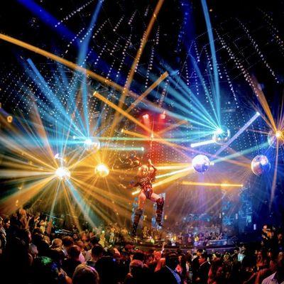 South Beach Nightclub VIP Party Tour Ticket