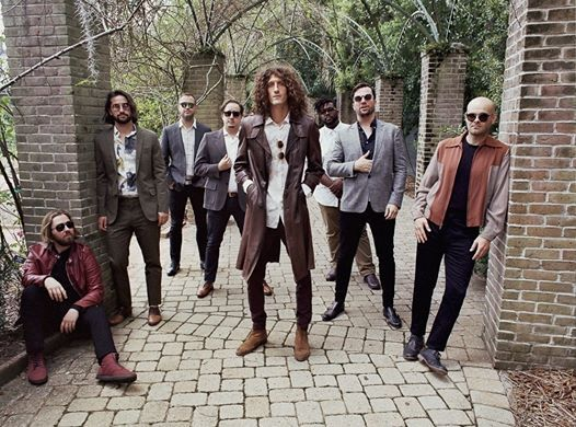 SOLD OUT - The Revivalists at Newport Music Hall