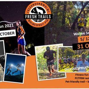 FreshWolwe & Waterkloof Spruit Series 29 Aug