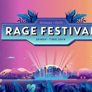 Rage Festival 2019  Powered by Vodacom 4U