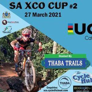 SA XCO Cup 2