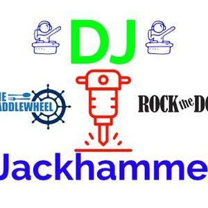 Rock the Dock with DJ Jackhammer