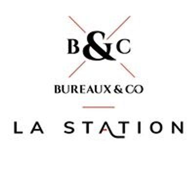 Bureaux & Co - La Station