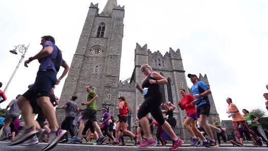 2020 Rock n Roll Dublin Half Marathon