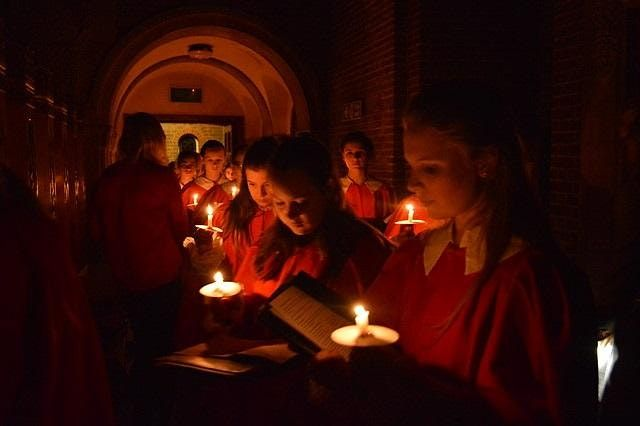 The Advent Service 2021, 28 November   Event in Rickmansworth   AllEvents.in