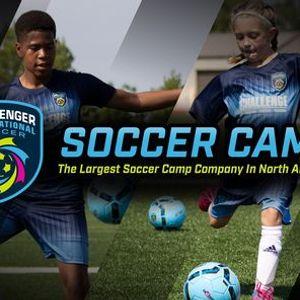 International Soccer Camp - Coralville Parks & Recreation