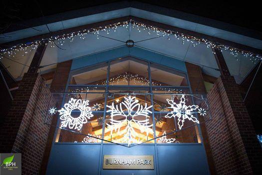 Light up the Village & Burnham Lions Christmas Fayre