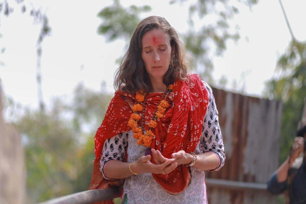 Awakening Shakti Retreat and Pilgrimage to India 2021, 10 October | Event in Guwahati | AllEvents.in