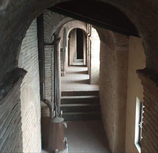 Aperture speciali: le Mura Aureliane di Via Campania, 18 December | Event in Viterbo | AllEvents.in