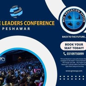 Future Leaders Conference