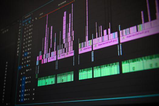 Corso base Editing Video
