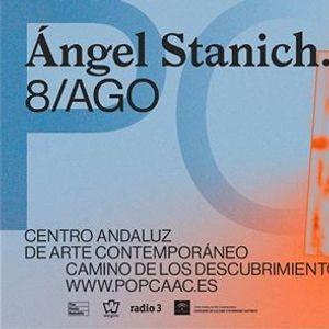 ngel Stanich en Sevilla (POPCAAC)