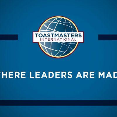 London Business School Toastmasters Public Speaking Club  Weekly meetings