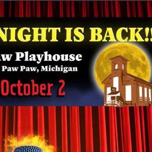 Fall Night of Comedy