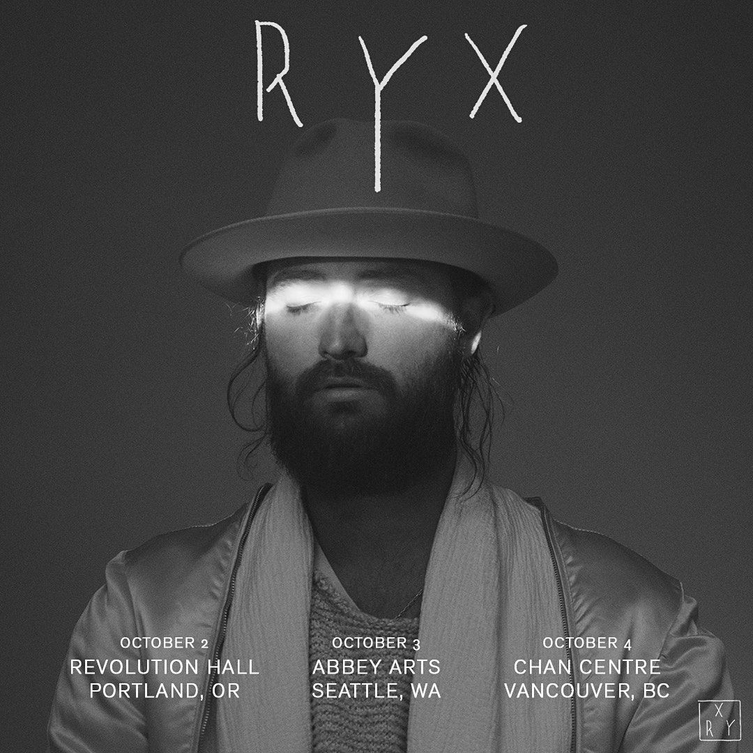 **RESCHEDULING** RY X @ St Mark's Cathedral, 31 December | Event in Seattle | AllEvents.in