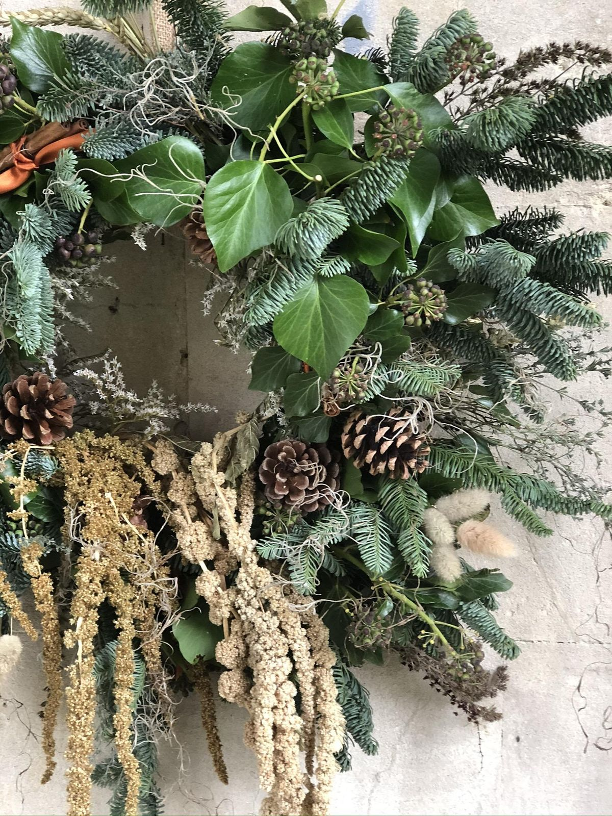Christmas Wreath Workshops | Event in Bath | AllEvents.in