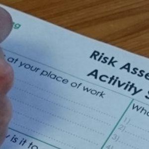 QA Level 2 Award in Principles of Risk Assessment (RQF)