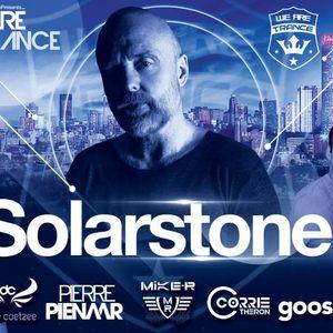 We Are Trance ft Solarstone Protoculture & Pierre Pienaar