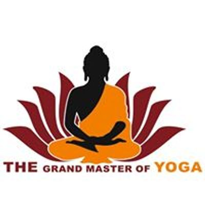 The Grand Master of Yoga