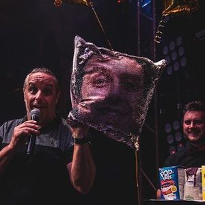 Big Mad Andys Peep Show Quiz - London