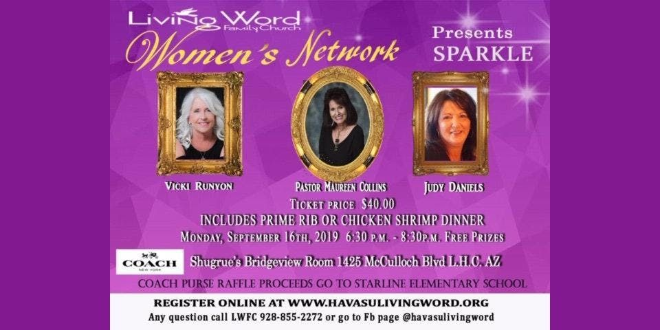 2019 Women's Network Presents