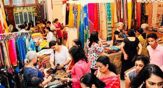Vastrabhushana by Sampoorn, 1 September | Event in Thane | AllEvents.in
