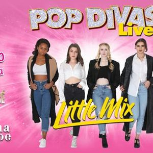 Pop Divas Live
