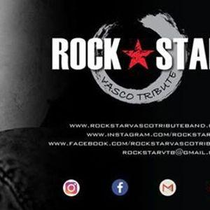 2401 ROCK STAR live Metro Pub Vetrego (VE)