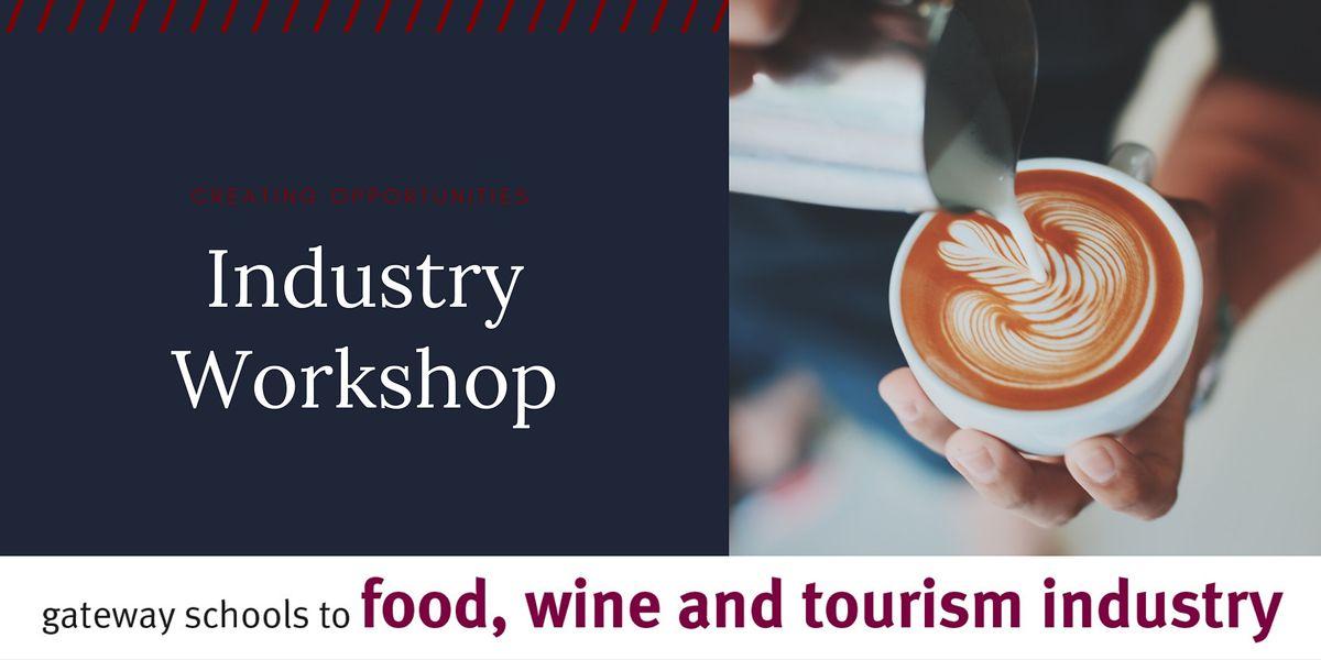 Gateway Workshop  Townsville 2020